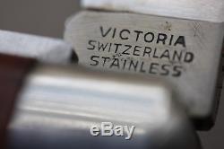 Vintage Victoria-Victorininox Swiss Army Knife Type 1908