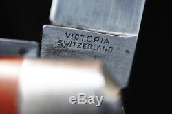 Vintage Victoria/Victorinox Swiss Army Knife Type 1908 RARE