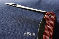 Vintage Victorinox Swiss Army knife rare SAILOR