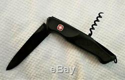 WENGER RANGER BLACKOUT 52. X Swiss Army Knife