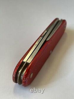 Wenger Alox 65 Soldatenmesser Swiss Army Knife