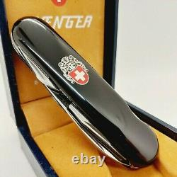 Wenger Delemont Gawain Dynasty Series Swiss Army Pocket Knife -boxed