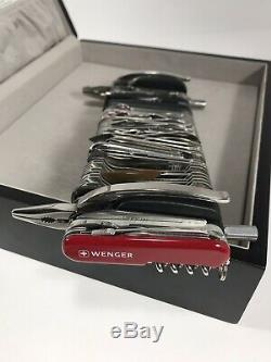 Wenger Giant 16999 Swiss Army Knife