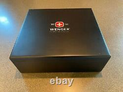 Wenger Giant Swiss Army Knife 16999