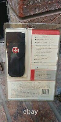 Wenger MiniGrip Pocket Swiss Army Knife Pliers MINI GRIP Sealed in Package