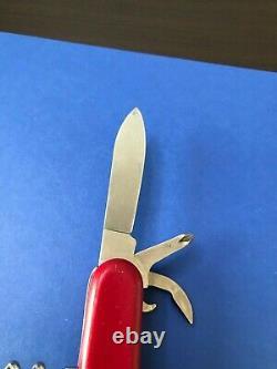 Wenger Motorist Swiss Army knife