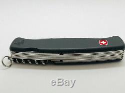 Wenger Ranger 04 Everest 4 layer 120MM Swiss Army Knife Vintage RARE