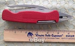 Wenger Swiss Grip Swiss Army Knife