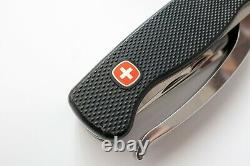Wenger SwissGrip 120 mm Multi Tool Swiss Army Folding Knife