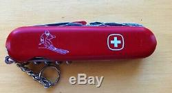 Wenger, Victorinox, Swiss army knife vintage rare lot. Camping, bushcraft