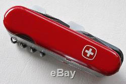 Wenger now Victorinox Swiss Army Knife Wenger Biker